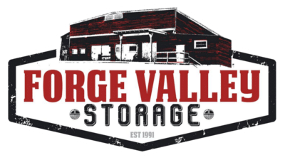 Forge Valley Storage - Commercial Storage in Vernon, BC